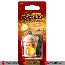 Tinh dầu nước hoa ô tô cao cấp AREON – FRESCO MELON