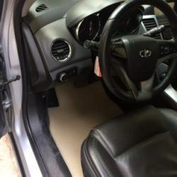 Thảm Lót Sàn Ô tô Chevrolet Cruze (Laceti) – Nhập Khẩu Thái Lan