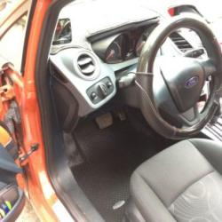 Thảm Lót Sàn Ô tô Ford Fiesta – Nhập Khẩu Thái Lan