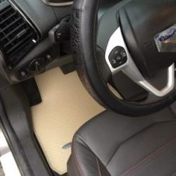 Thảm Lót Sàn Ô tô Ford EcoSport – Nhập Khẩu Thái Lan