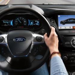 Thảm Lót Sàn Ô tô Ford Focus – Nhập Khẩu Thái Lan