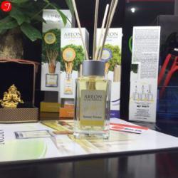 Nước Hoa Để Phòng  Home Perfume Tortuga 150ml – Nhập Khẩu Châu Âu Bulgari