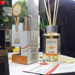 Nước Hoa Để Phòng Areon Home Perfume Hương Biển Tortuga 85ml