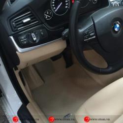 Thảm Lót Sàn Ô tô BMW Seri 7 – Nhập Khẩu Thái Lan