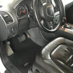 Thảm Lót Sàn Ô tô Audi A6 – Nhập Khẩu Thái Lan