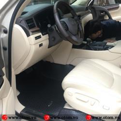 Thảm Lót Sàn Ô tô Lexus RX350 – Nhập Khẩu Thái Lan