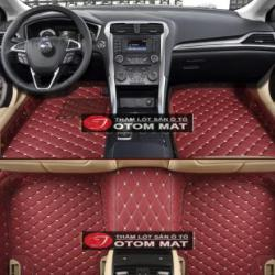 Thảm Lót Sàn Ford  Mondeo Otom Mat – Made In Việt Nam