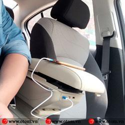 Hộp Tỳ Tay  Ô Tô Mitsubishi Grandis
