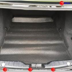 Thảm lót cốp Ô Tô BMW Nhập Khẩu Thái Lan Backliner