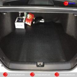 Thảm Lót Cốp Ô Tô Cao Cấp Honda Civic