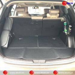 Thảm Lót Cốp Ô Tô Cao Cấp Hyundai Santafe