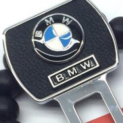 Đầu Chốt Dây An Toàn Ô Tô BMW