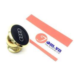 Giá đỡ điện thoại ô tô Audi Xoay 360 độ