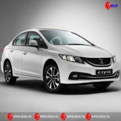 Thảm Lót Sàn Ô tô Honda Civic – Nhập Khẩu Thái Lan