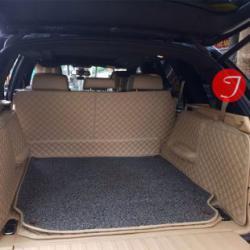 Thảm lót sàn ô tô BMW X6 Cao cấp – Otom mat made in Việt Nam