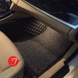 Thảm lót sàn ô tô BMW 428 coupe – Otom mat made in Việt Nam