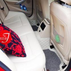 Thảm lót sàn ô tô BMW Seri 3 – f30 cao cấp – Otom mat made in Việt Nam