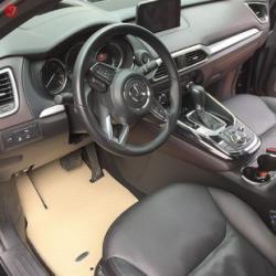Thảm lót sàn ô tô Mazda CX-9 New – Nhập khẩu Thái Lan