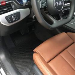 Thảm lót sàn ô tô Audi A5 Sportback 2014 – Nhập khẩu Thái Lan