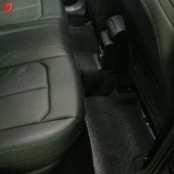 Thảm lót sàn ô tô Audi Q2 2017 – Nhập khẩu Thái Lan
