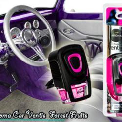 Aroma Car Ventis – Nước hoa ô tô cao cấp Pháp kẹp cửa gió | OTOM Việt Nam