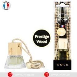 Prestige Wood – Tinh dầu ô tô cao cấp Aroma nhập khẩu Pháp | OTOM Việt Nam