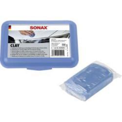 Đất sét tẩy bụi sơn chuyên dụng Sonax Clay Blue màu xanh