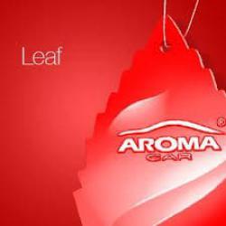 Aroma Car Leaf – Lá thơm treo ô tô nhập khẩu Pháp | OTOM Việt Nam