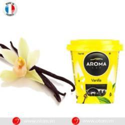 Aroma Car Cup Gel – Gel nước hoa xe hơi Pháp | OTOM Việt Nam