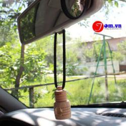 Aroma Car Intenso Eco – Tinh dầu xe hơi cao cấp từ Pháp | OTOM Việt Nam