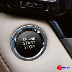 Đề nổ từ xa Engine Start Stop Smart Key Chevrolet – OTOM Mat Việt Nam