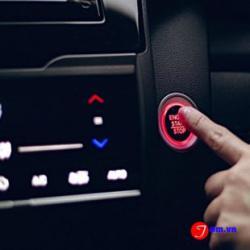Đề nổ từ xa Engine Start Stop Smart Key xe Ford – OTOM Mat Việt Nam