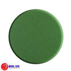 Mút đánh bóng dùng cho máy SONAX Polishing sponge green 160