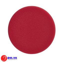 Mút đánh bóng dùng cho máy SONAX Polishing sponge Red