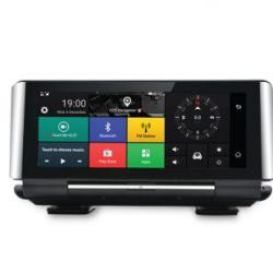 Camera Hành Trình Webvision N93 Plus | Đặt Taplo Nhiều Tính Năng Hiện Đại