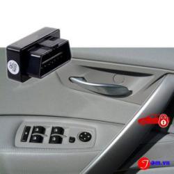 Bộ tự động chốt cửa trên xe ô tô Auto Lock OBD2 | OTOM Việt Nam