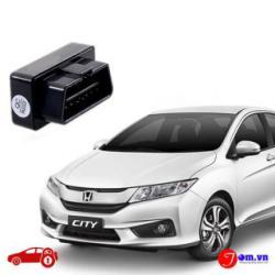 Chốt cửa tự động ô tô cho xe HONDA City chính hãng | OTOM Mat Việt Nam