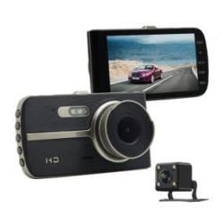 Camera Hành Trình Webvision S5 Tích Hợp Camera Lùi Giá Rẻ