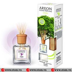 Nước Hoa Thơm Phòng Dạng Que Tán Home Perfume Patchouli-Lavender Vanilla