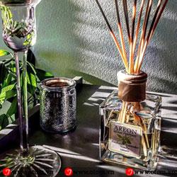 Nước Hoa Tự Tỏa Hương Cao Cấp Perfume Vanilia 150ml- Nhập khẩu EU Bulgaria