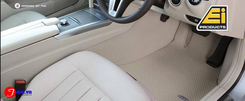 thảm lót sàn cho ô tô