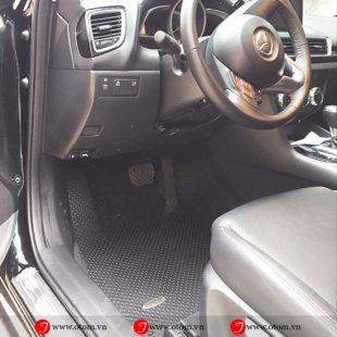 Thảm Lót Sàn Ô tô Mazda 3 – Nhập Khẩu Thái Lan