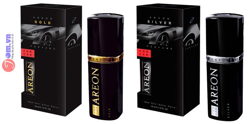 Areon Car Perfume