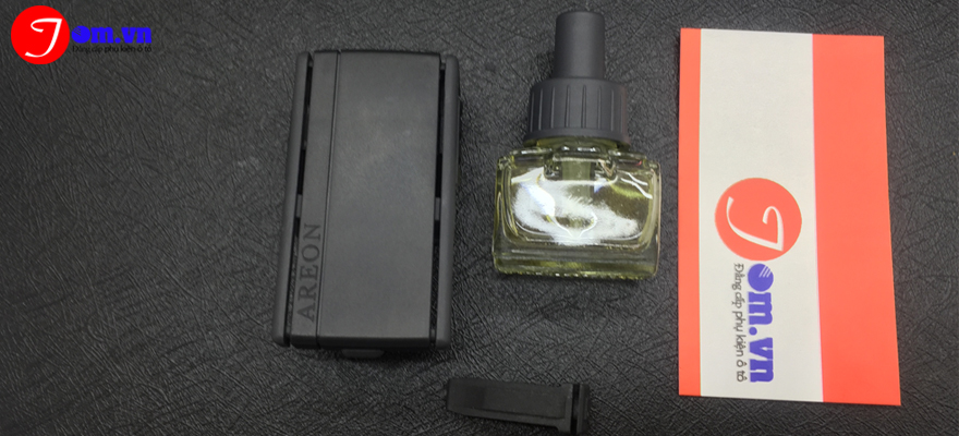 Tác dụng của tinh dầu nước hoa ô tô 2