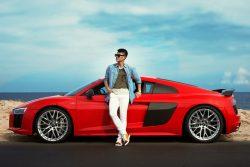 Nước hoa ô tô dành cho doanh nhân – giá thường dân