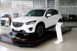 Mua xe Mazda tại Hà Nội giá rẻ nhất thị trường, trả góp 90%, lấy xe trong ngày